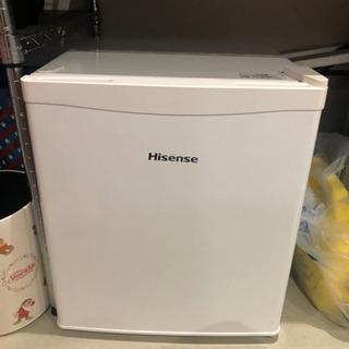 ハイセンス 冷蔵庫 小型 42L