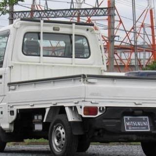 商業車でも活躍車②サンバートラック トラック TB