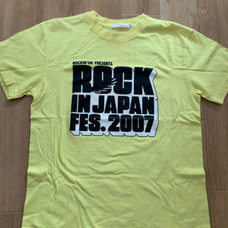 ROCK IN JAPAN FES.2007