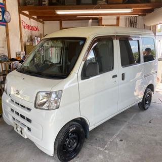 4WD‼︎ コミコミ価格‼︎ 車検2年付‼︎ オートマ