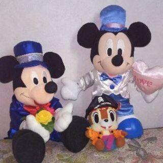 〈値下げ💴⤵〉ミッキーマウス  タキシード セット