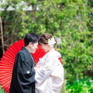 三宮写真室のブライダルフォト★神戸北野で記念写真を撮るなら三宮写...