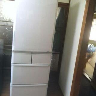プラズマクラスター冷蔵庫424L