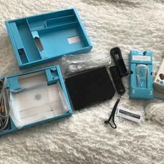 Wii sports Resort +コントローラー+マリオカー...