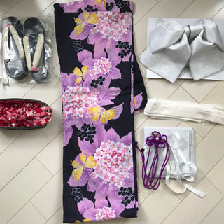 【レディース】浴衣セット