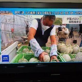 SONY液晶テレビブラビア KDL‐46W5000