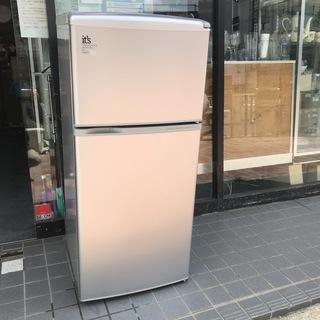 SANYO 冷凍冷蔵庫 109L【SR-111B】2002年製 ...
