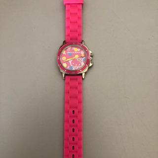 ハローキティー腕時計
