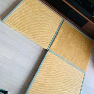 畳 3枚 約81センチ×82センチ