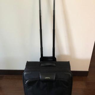 サムソナイト ソフト スーツケース