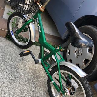 子供用自転車 ジャンク品