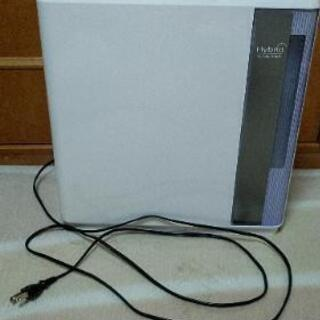【お取引中】加湿器2013年購入品