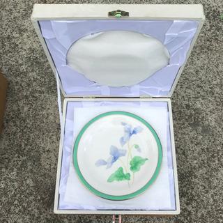 食器 プレート4枚セット/香蘭社