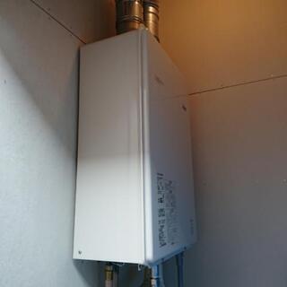※値下げ  LPガス用 風呂給湯器 追い焚き、オートお湯張り対応...