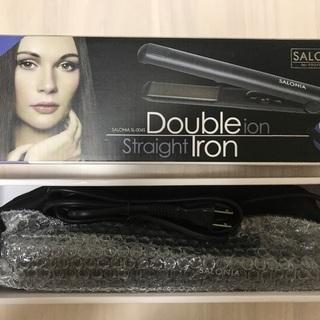SALONIA  ストレートヘアアイロン