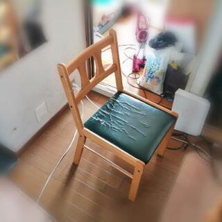 ダイニングチェア 椅子 イス