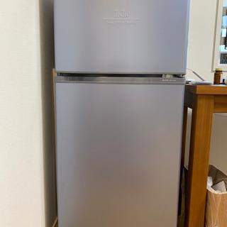 2003年製SANYO一人暮らし用冷蔵庫