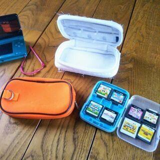 Nintendo3DS★ケース★収納★
