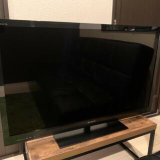 テレビ SONY 2011年製 40型