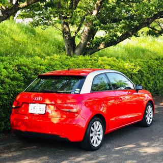 美車✨【アウディ A1 スポーツバック 1.4TFSI】 - 岐阜市
