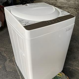 2016年製東芝電気洗濯機AW-4S3