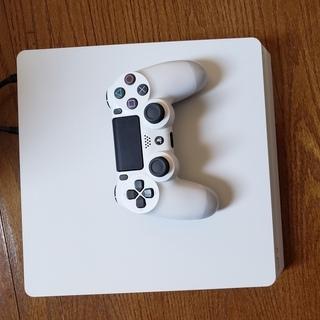 PS4 CUH-2100A BO2 500GB 箱・備品付き