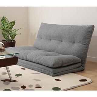 ニトリのソファになるマットレス 3way座椅子
