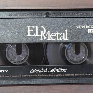 β用ビデオテープ 100円~