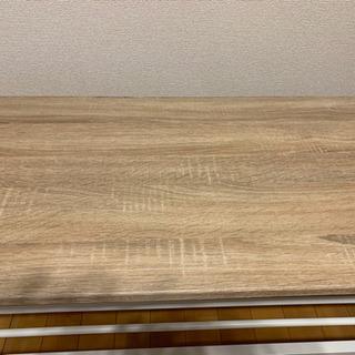 【美品】ローテーブル