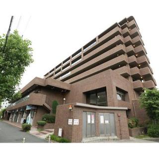 【敷金なし3LDKファミリー高層階】東千里OMパレス1(806号...