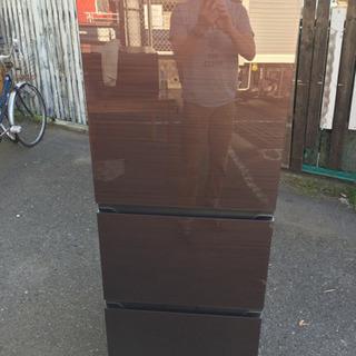 ☆ハイセンス HISENSE 2019年 3ドア冷凍冷蔵庫