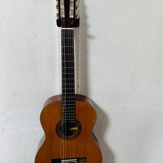 ARIA クラシックギター ソフトケース付き。