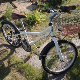 子供用自転車 Khodaa bloom