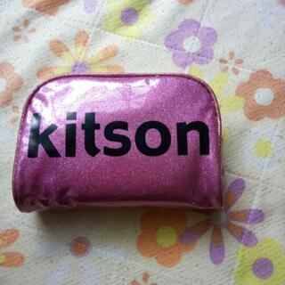 Kitson ポーチ