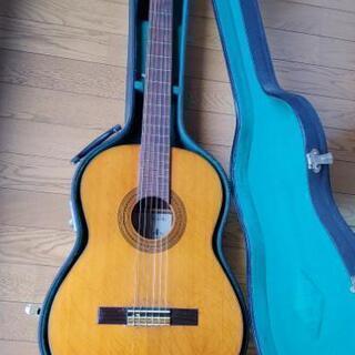 鈴木クラシックギター35号