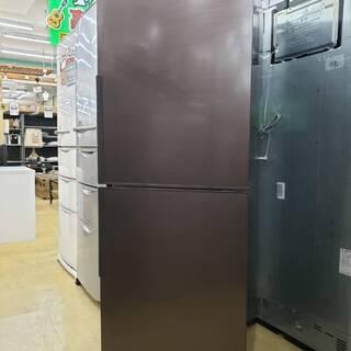 冷蔵庫 SHARP 2019年 280L SJ-PD28E 美品