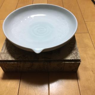 片口 大きめ平皿の画像