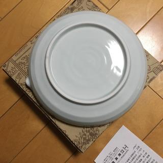 片口 大きめ平皿 - 生活雑貨