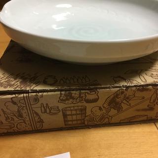 片口 大きめ平皿 - 葛飾区