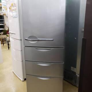 冷蔵庫 SANYO 2011年 355L SR-361U