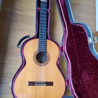 k.yairi ガットギター yc30