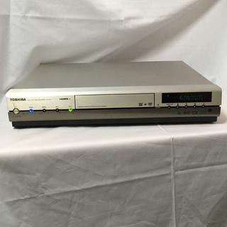 値下げ 東芝 HDD&DVDレコーダー RD-XS57 ジャンクの画像