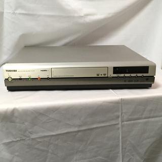 値下げ 東芝 HDD&DVDレコーダー RD-XS57 ジャンク - 大阪市