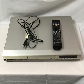 値下げ 東芝 HDD&DVDレコーダー RD-XS57 ジャンク - 家電