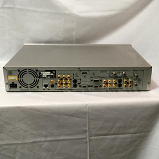 値下げ 東芝 HDD&DVDレコーダー RD-XS57 ジャンク − 大阪府