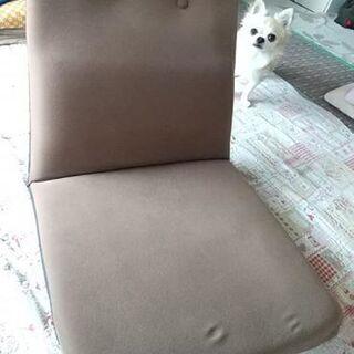 座椅子(差し上げます!)0円