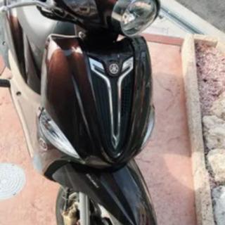 ヤマハ フィラーノ バイク