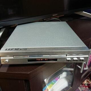 LEP70   ZTO-228  DVD プレーヤー