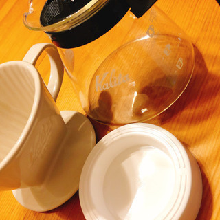 カリタ コーヒーセット