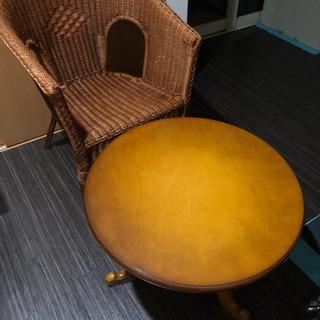 椅子テーブルセット